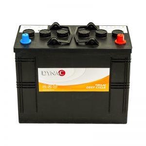 cod.150TU </br>  12V-157Ah  </br>   dim.345-175-280  </br>acido libero / placca positiva tubolare