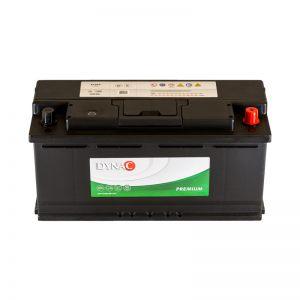 cod.110L6      12V-110Ah-950A</br>  dim.395-175-190    kg. 27,5 RC.190